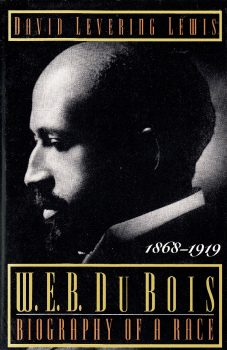 Cover of W.E.B. Du Bois