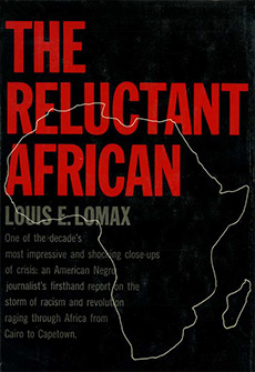 The Reluctant African