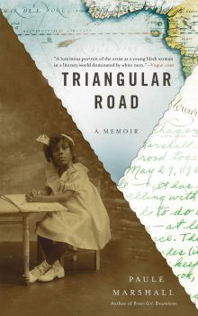 Cover of Triangular Road (2009)