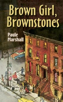 Cover of Brown Girl, Brownstones (1959)