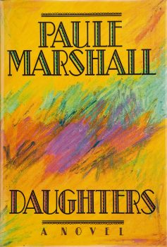 Cover of Daughters (1991)