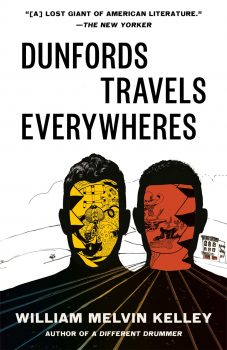 Cover of Dunfords Travels Everywheres (1970)
