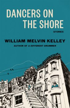 Cover of Dancers on the Shore (1964)