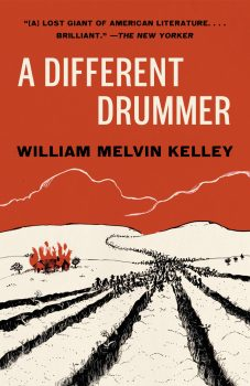 Cover of A Different Drummer (1962)