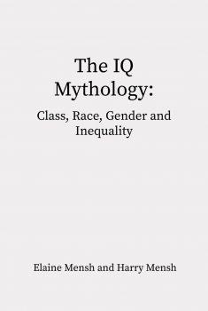 Cover of The IQ Mythology