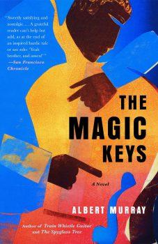 Cover of The Magic Keys