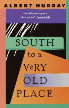 Cover of South to a Very Old Place (1971)
