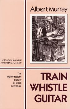 Cover of Train Whistle Guitar (1974)