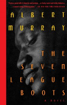 Cover of The Seven League Boots (1996)