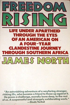 Freedom Rising: Life Under Apartheid Through the Eyes of an American on a Four-Year Clandestine Journey Through Southern Africa