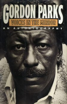 Cover of Voices in the Mirror: An Autobiography (1990)
