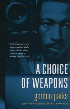 Cover of A Choice of Weapons (1966)