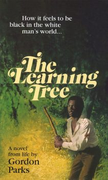 Cover of The Learning Tree (1963)