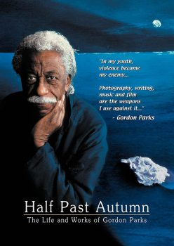 Cover of Half Past Autumn (1997)