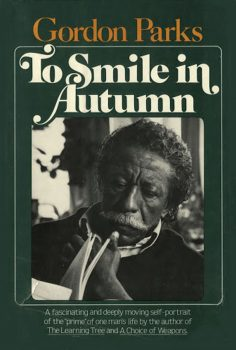 Cover of To Smile in Autumn (1979)