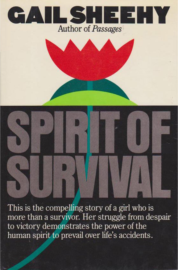 Cover of Spirit of Survival