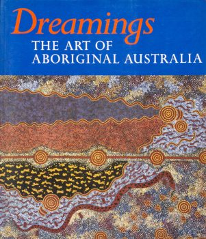 Cover of Dreamings