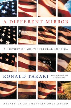 Cover of A Different Mirror