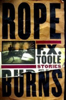 Cover of Rope Burns: Stories from the Corner