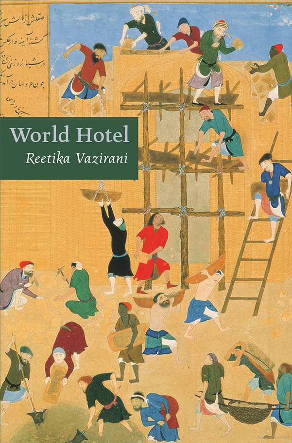 Cover of World Hotel