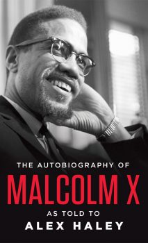 Cover of The Autobiography of Malcolm X
