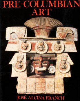 Cover of Pre-Columbian Art