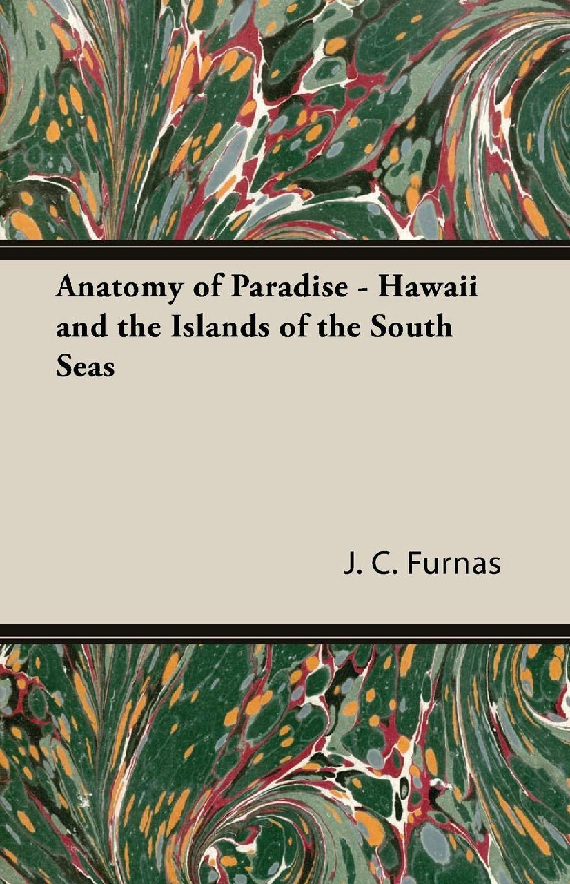Cover of Anatomy of Paradise