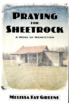 Cover of Praying for Sheetrock