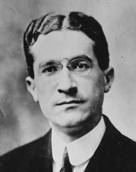 John Haynes Holmes