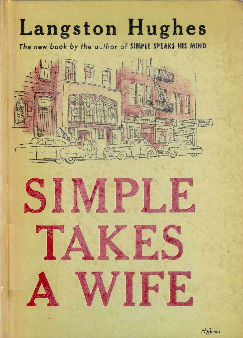 Cover of Simple Takes a Wife
