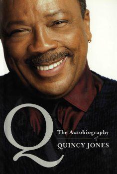 Cover of Quincy Jones