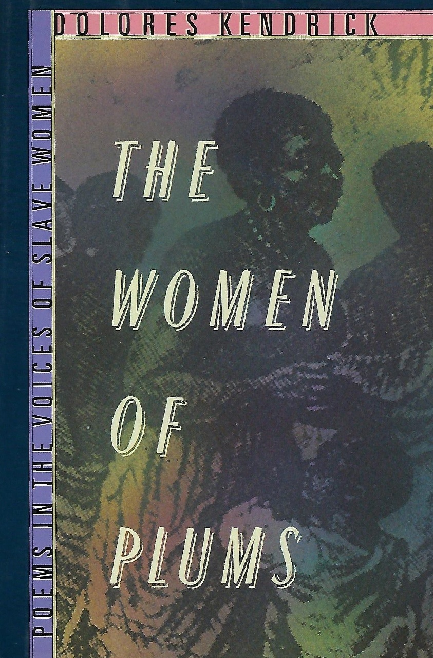 Cover of The Women of Plums