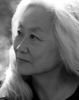 Maxine Hong Kingston