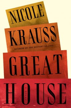 Cover of Great House