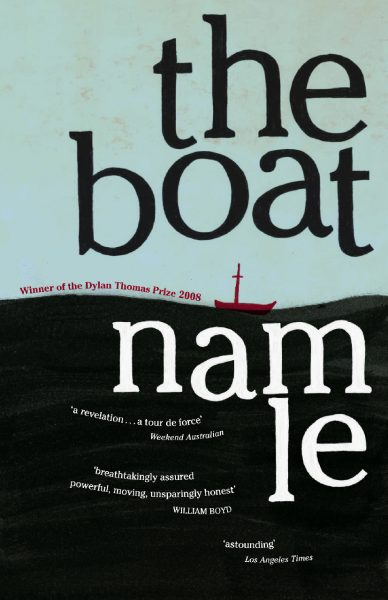 Cover of The Boat