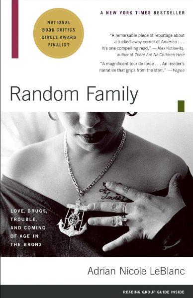 Cover of Random Family