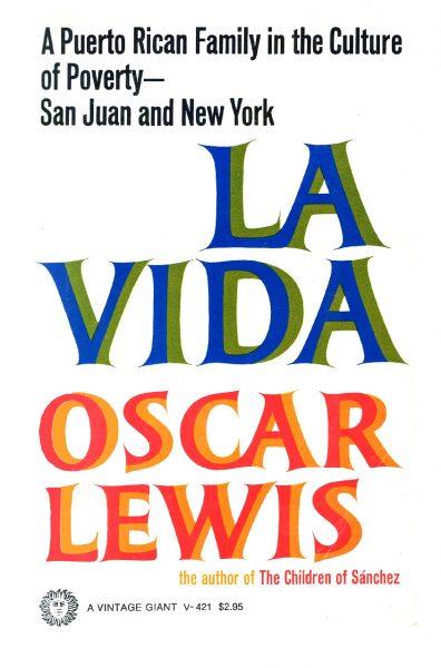 Cover of La Vida