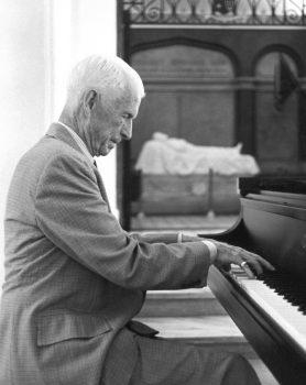 James G. Leyburn