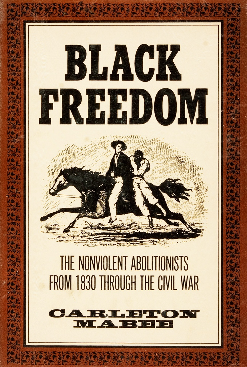 Cover of Black Freedom