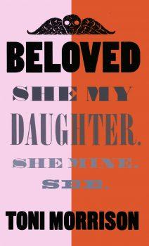 Cover of Beloved