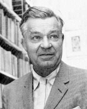 Gunnar Myrdal