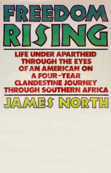 Cover of Freedom Rising