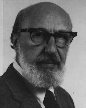 Raphael Patai