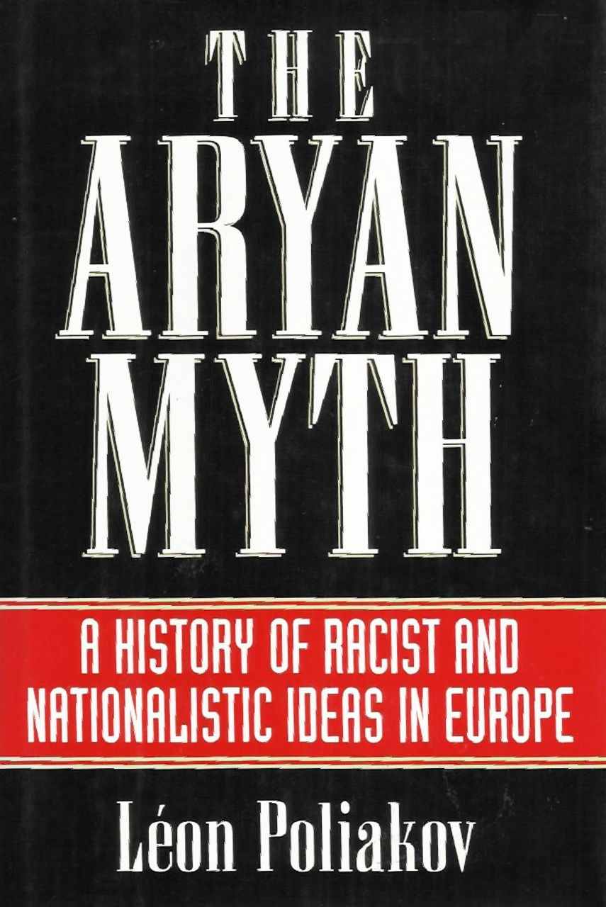 Cover of The Aryan Myth