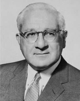 Abram L. Sachar
