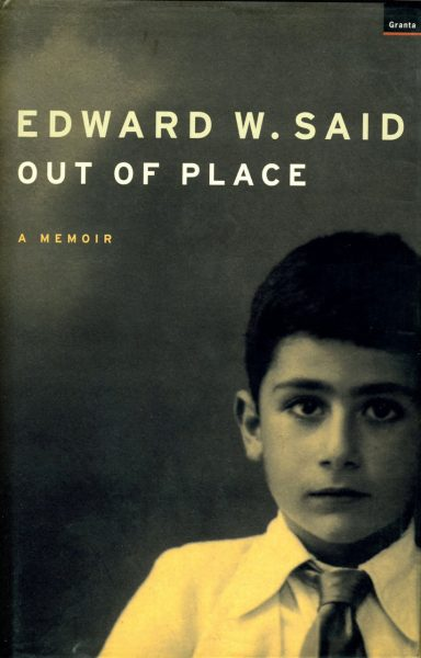 Cover of Out of Place
