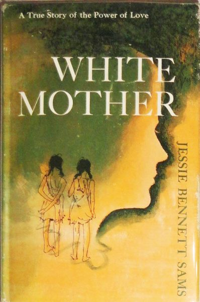 Cover of White Mother