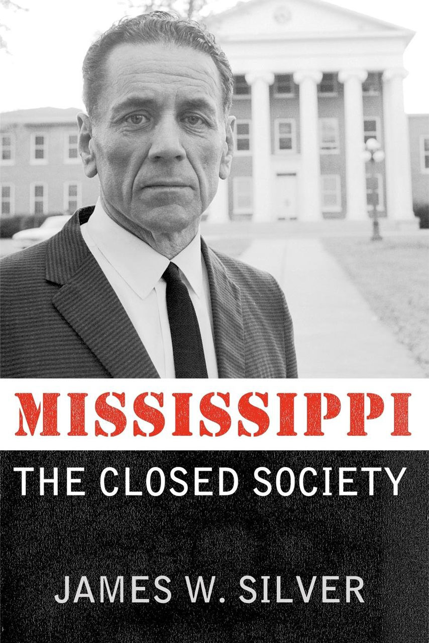 Cover of Mississippi