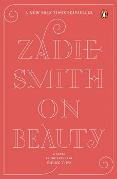 Cover of On Beauty