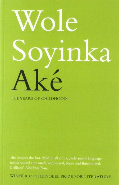 Cover of Ake